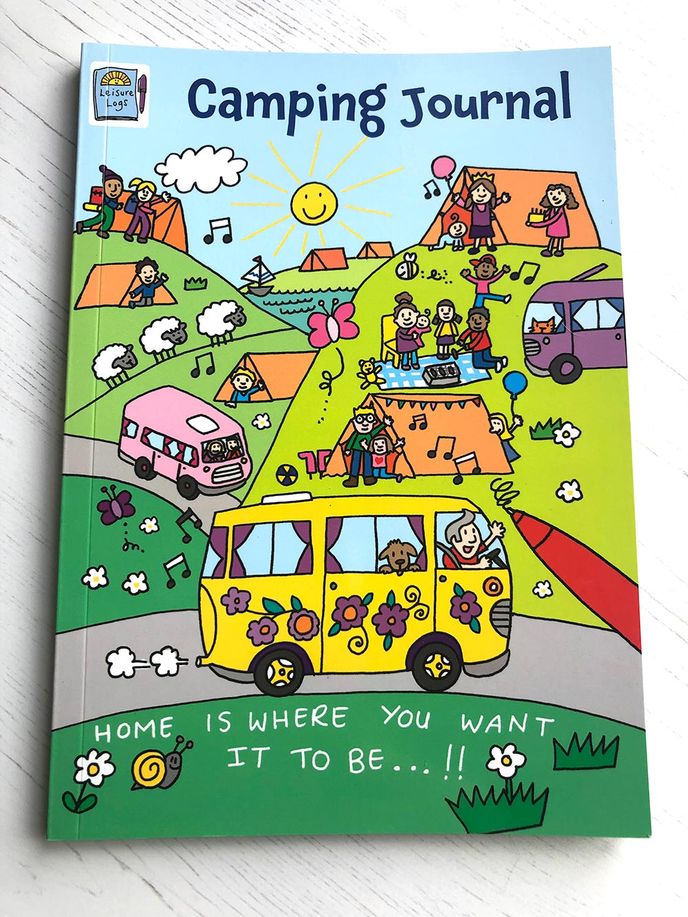 Camping, Journal, Holiday, Road Travel, Diary, Travel Fun, Camping Kids, Summer Camp